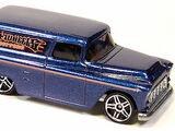 '55 Chevy Panel