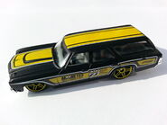 '70 Chevelle SS Wagon side