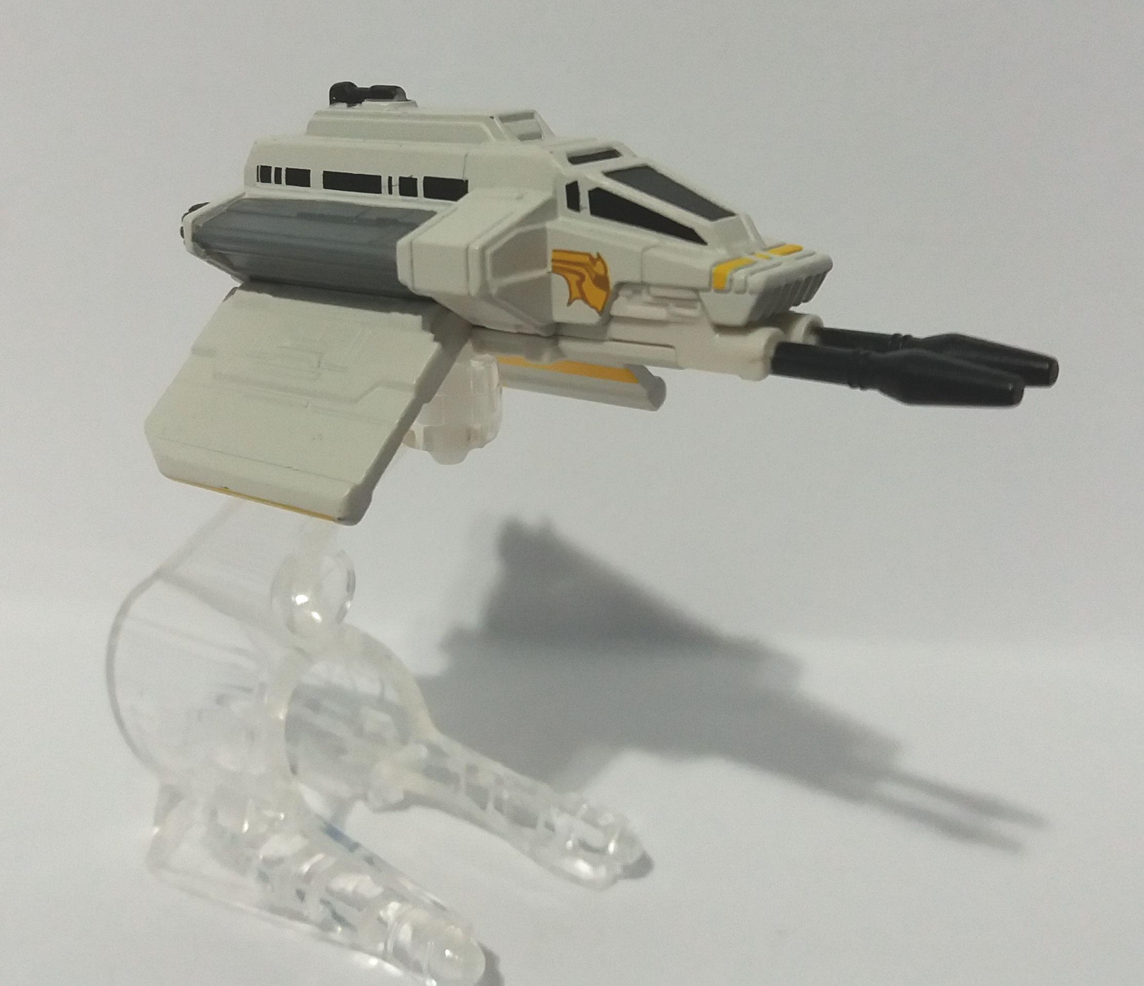 Phantom (Starship)