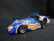 Solaire B-Aston Martin y Nimrod NRA C2 Grupo C GT racer (2)