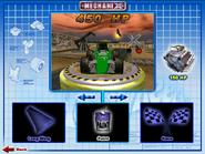 Super Modified was Playable in Hot wheels mechanix PC 2
