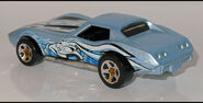 Chevrolet Corvette (3801) HW L1170043