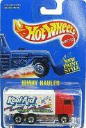 Hiway Hauler (1992) Kool-Aid