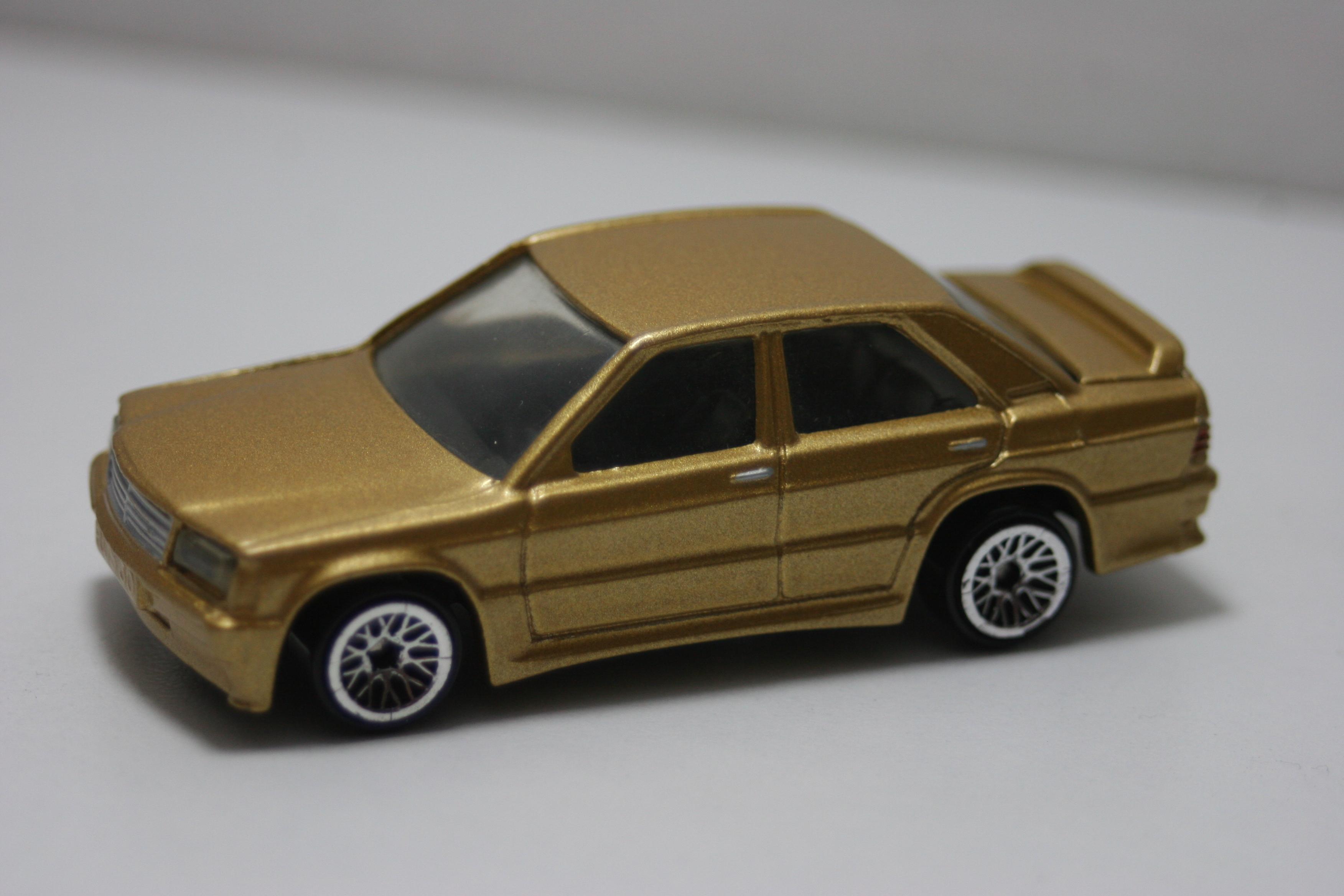 Mercedes 2.6 190E