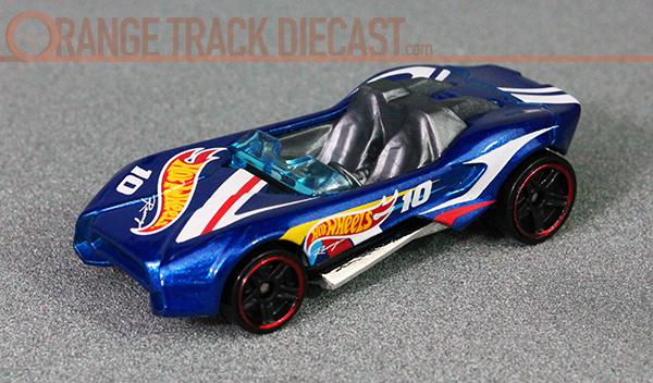Futurismo - 16NM HW Race Team 60stoday.com