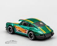 GTD71 - 71 Porsche 911-2