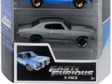 Fast & Furious 5-Pack