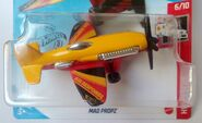 (2) Mad Propz 2020 HW Rescue 6-10 186-250