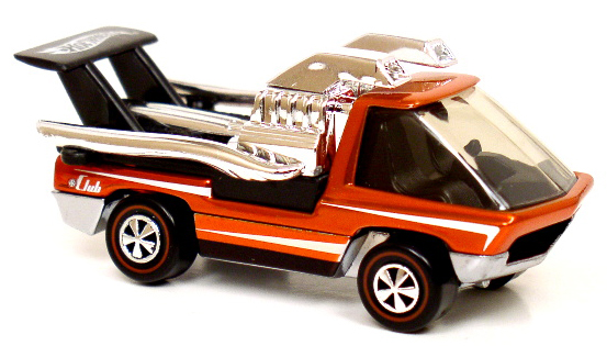 Racing Truck