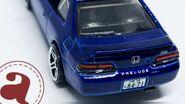Adipraa Hotwheels 98 Honda Prelude