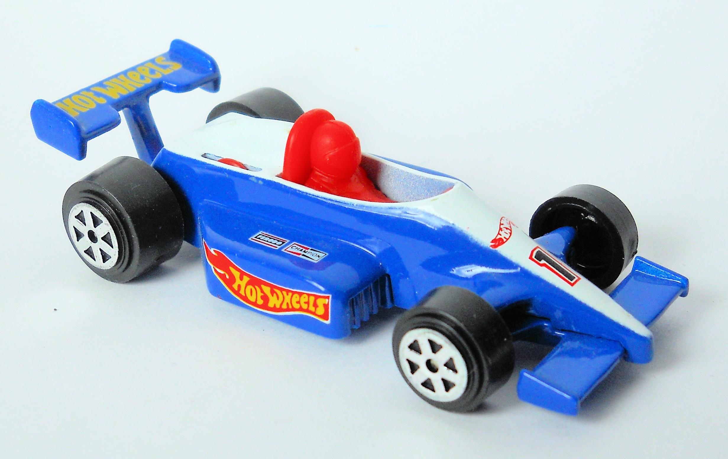 F.1 Race Car