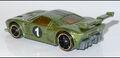 Ford GT LM (3797) HWL1160878