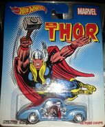 HW-Marvel-'40 Ford Coupe-THOR