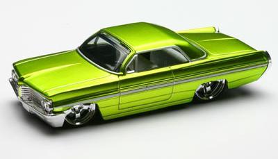'62 Pontiac Bonneville