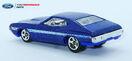 72' Ford gran torino sport (978) Hotwheels L1230767