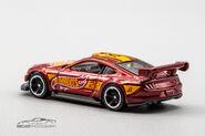 GHG66 - Custom 18 Ford Mustang GT-1
