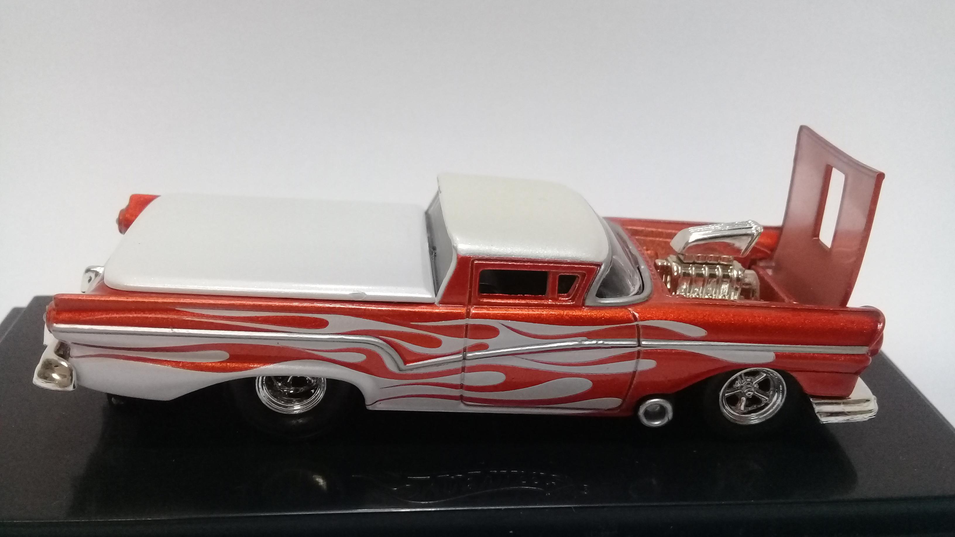 '57 Ford Ranchero