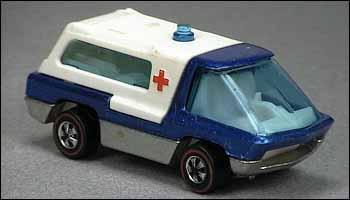 Ambulance (1970)