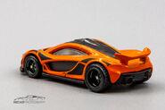 DWH90 - McLaren P1-1