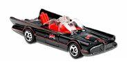 1966 TV Series Batmobile (P) Batman 4 - 20 - 1 - 680x