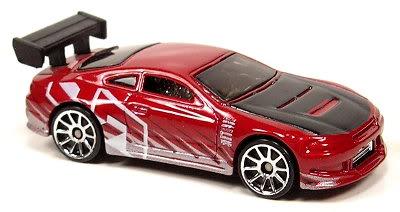 Nissan Silvia S15 (2006)