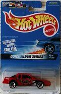 Hot Wheels Chevy Stocker Quicksilver Series