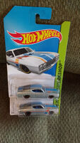 '69 Ford Torino Talladega