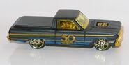 65' Ford Ranchero (4574) HW L1190598