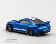 GHB32 - 2020 Ford Mustang Shelby GT500-1
