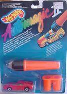 1989 International Auto Magic II blisterpack