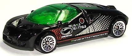 Future Fleet 2000 Series
