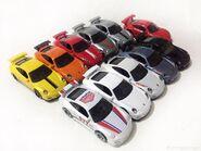 Porsche 911 GT3 RS of JM ROY CATINAN