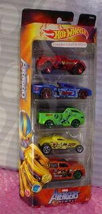 Hot Wheels 5 Pack Avengers.jpg