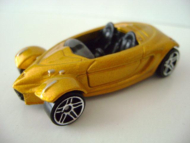 Hyundai Spyder Concept