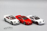 Trio of Nissan 300ZX Twin Turbo-2