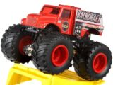 Backdraft (Monster Jam)
