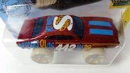 Oldsmobile 442 W30 1970 32