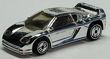 25th Anniversary Dream Car 5-Pack