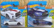 2020 HW Speed Graphics - 10.10 - '17 Nissan GT-R (R35) 2020 Model 50th Anniversary Version 16