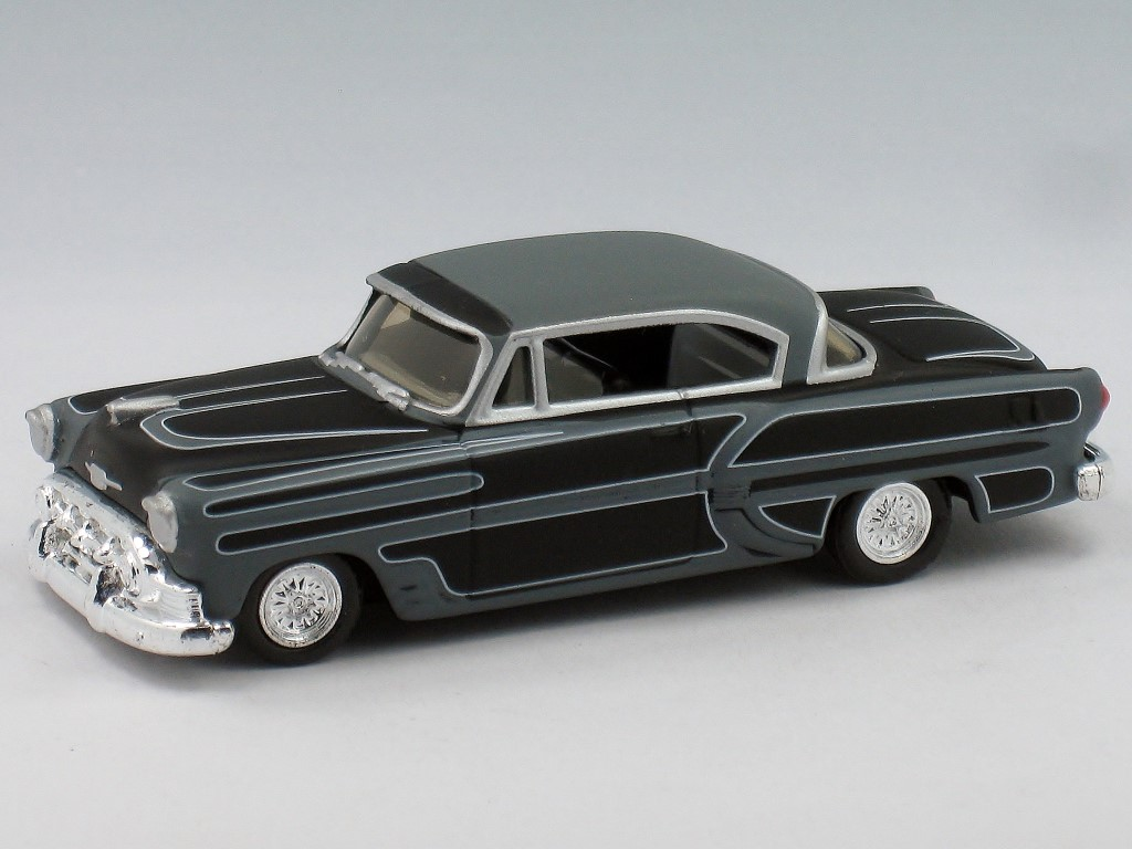 '53 Chevy Lowrider
