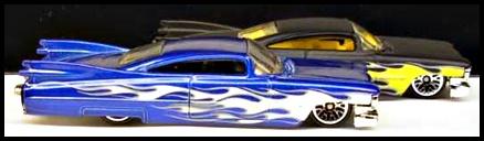 Custom '59 Cadillac