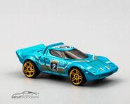 2021 Mystery Model Series 1 - Lancia Stratos-1-3