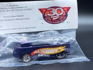 30th Collectors Convention Drag Truck