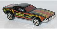 70' Dodge Challenger (984) HW L1170012