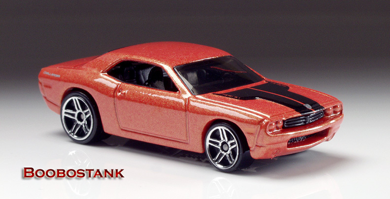 List of 2007 Hot Wheels