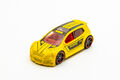 FYF75 Golf GTI Yellow Momo-1