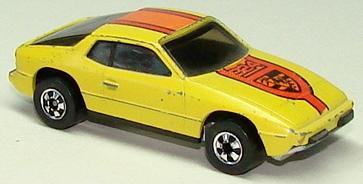 List of 1979 Hot Wheels new castings