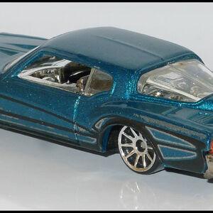 1971 Buick Riviera Hot Wheels Wiki Fandom