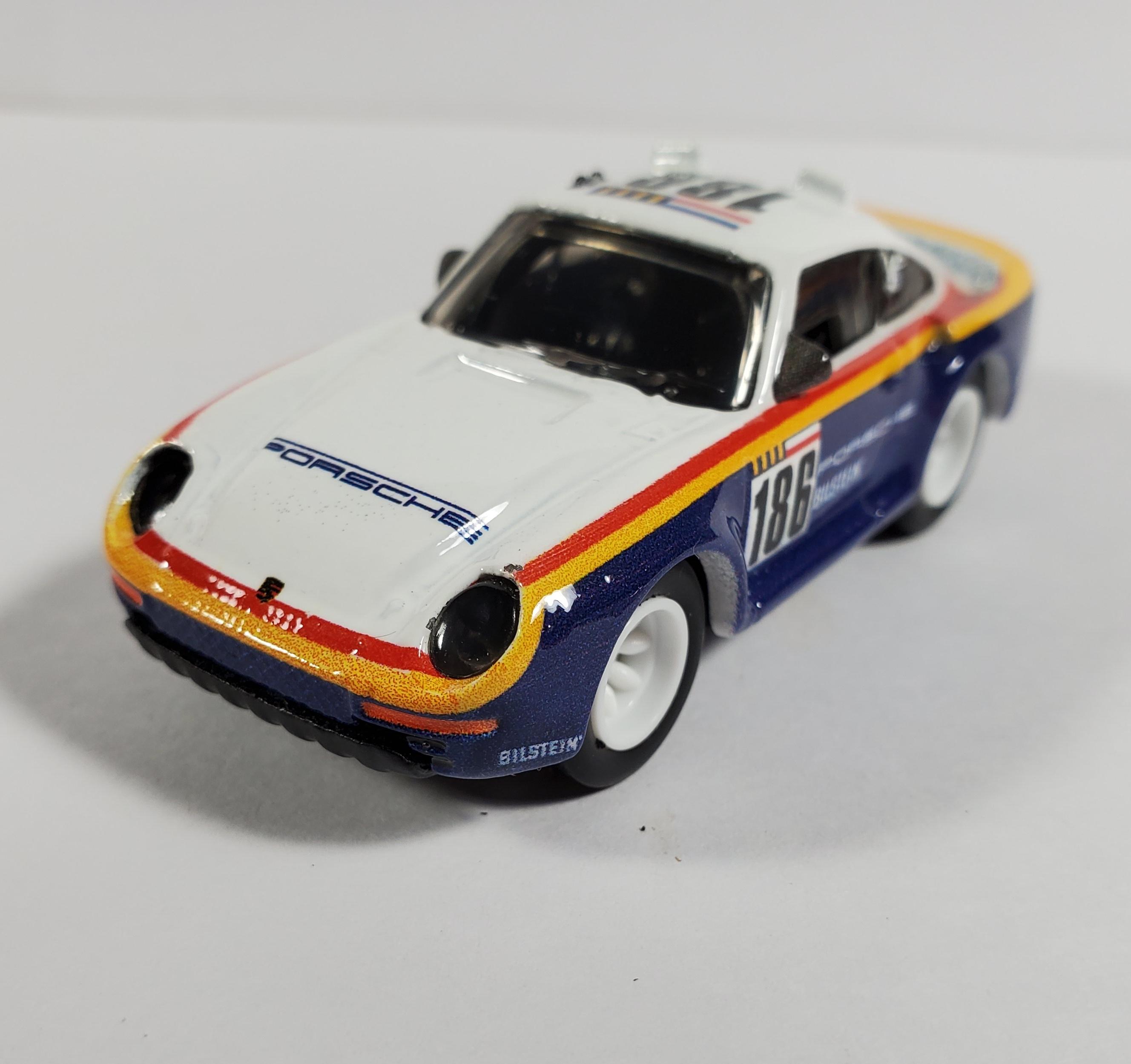 Porsche 959 (1986)