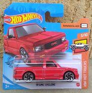 2020 HW Hot Trucks - 03.10 - '91 GMC Syclone 08